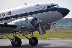 BREITLING DC-3 Ⅱ