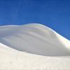 雪の阿蘇 4