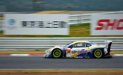 2015 SUPER GT IN KYUSHU 300KM 12