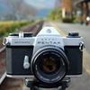 愛しきカメラたち 1