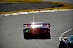 2015 SUPER GT IN KYUSHU 300KM 6