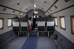 BREITLING DC-3 Ⅷ