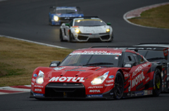 2013 SUPER GT IN KYUSHU 300KM 20