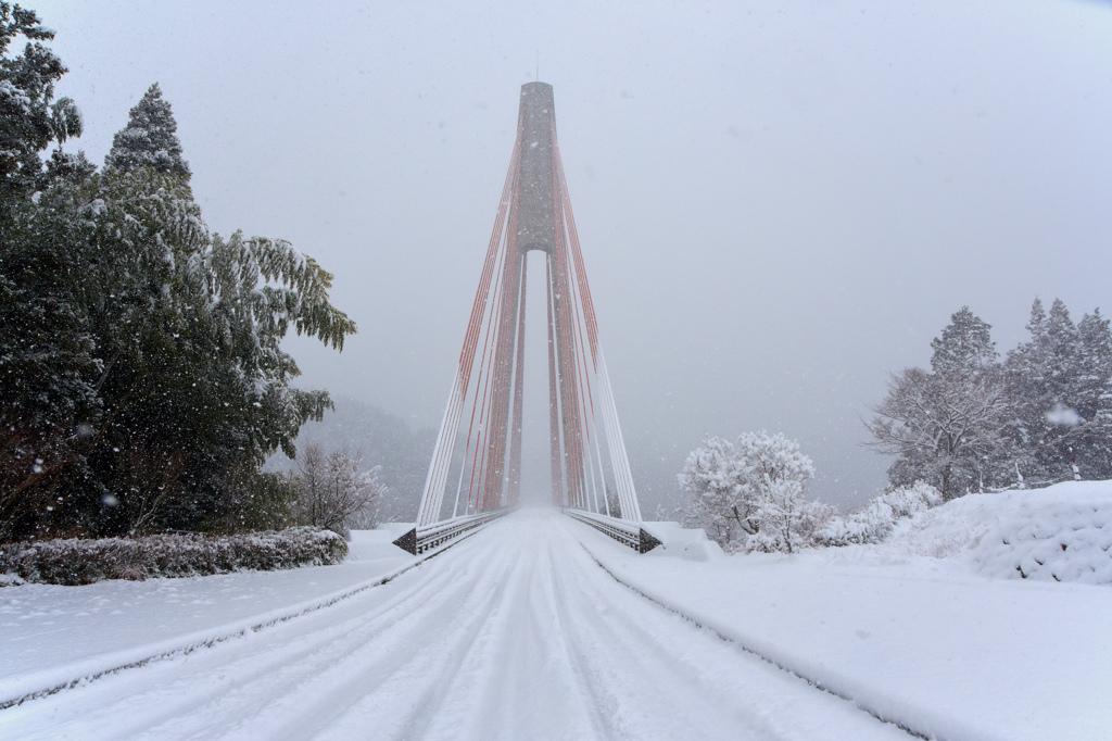 雪の日 6