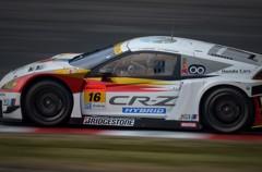 2013 SUPER GT IN KYUSHU 300KM 17