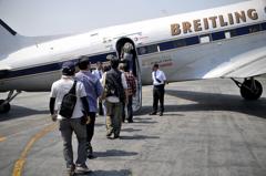 BREITLING DC-3 Ⅵ