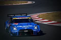 2015 SUPER GT IN KYUSHU 300KM 10