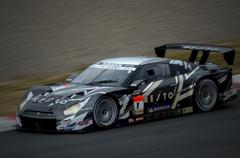 2013 SUPER GT IN KYUSHU 300Km 18