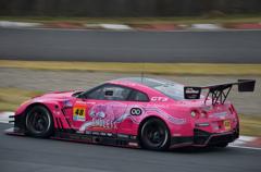 2015 SUPER GT IN KYUSHU 300KM 21