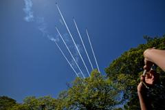 復興支援「飛翔祭」1