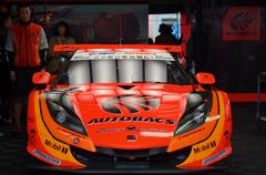 2013 SUPER GT IN KYUSHU 300KM 13