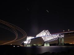 東京ゲートブリッジ Nikon A900編