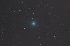 ラヴジョイ彗星 C/2014 Q2