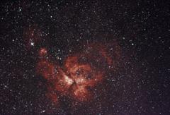 イータカリーナ星雲kai