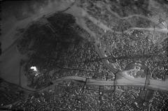 サンクトペテルブルグ航空写真(720nm)
