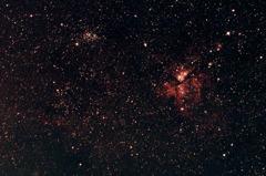 イータカリーナ星雲