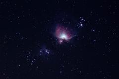 オリオン大星雲 その2