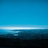 blue light My town