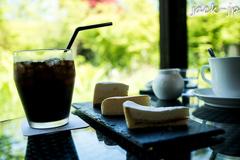 カフェ巡りーcheese garden那須ー