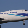 早朝成田NCA B747F Nippon
