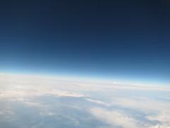 高度12000メートル