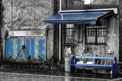 Blueのヨコハマ