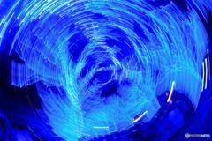 ブルーの躍動2