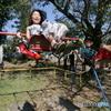川越のほろ祭  ①
