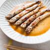 ◆うえだ食堂123 シシャモ豆板醤漬け
