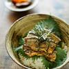 ◆うえだ食堂182 サンマの蒲焼き丼