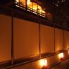 京都・東山花灯路 ねねの道
