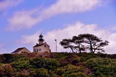 オールド・ポイント・ロマ灯台