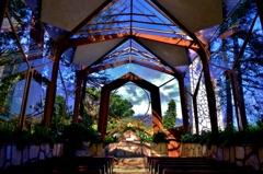 ガラスの教会 2-1