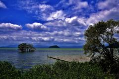 湖北の初夏