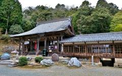 青蓮山 酒波寺