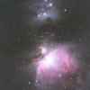 M42(星像チェック用)