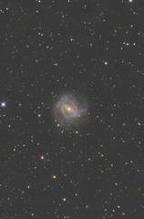 M83(カイヤン氏撮影)