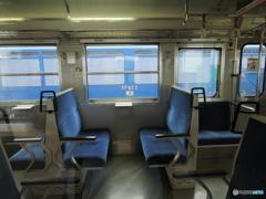 終点、軽井沢です・・・