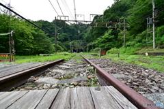線路は続くよどこまでも・・・(2)
