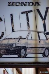 HONDA CITY!