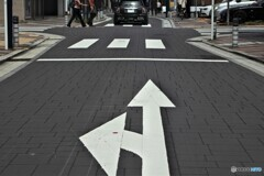 「Abbey Road」にあこがれて