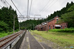 旧丸山変電所
