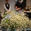 本日の休日(姪っ子の結婚式〉