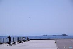 神戸(空)港