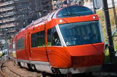 小田急70000形電車