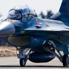 21飛行隊F-2B