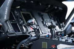 UH-60J Cockpit