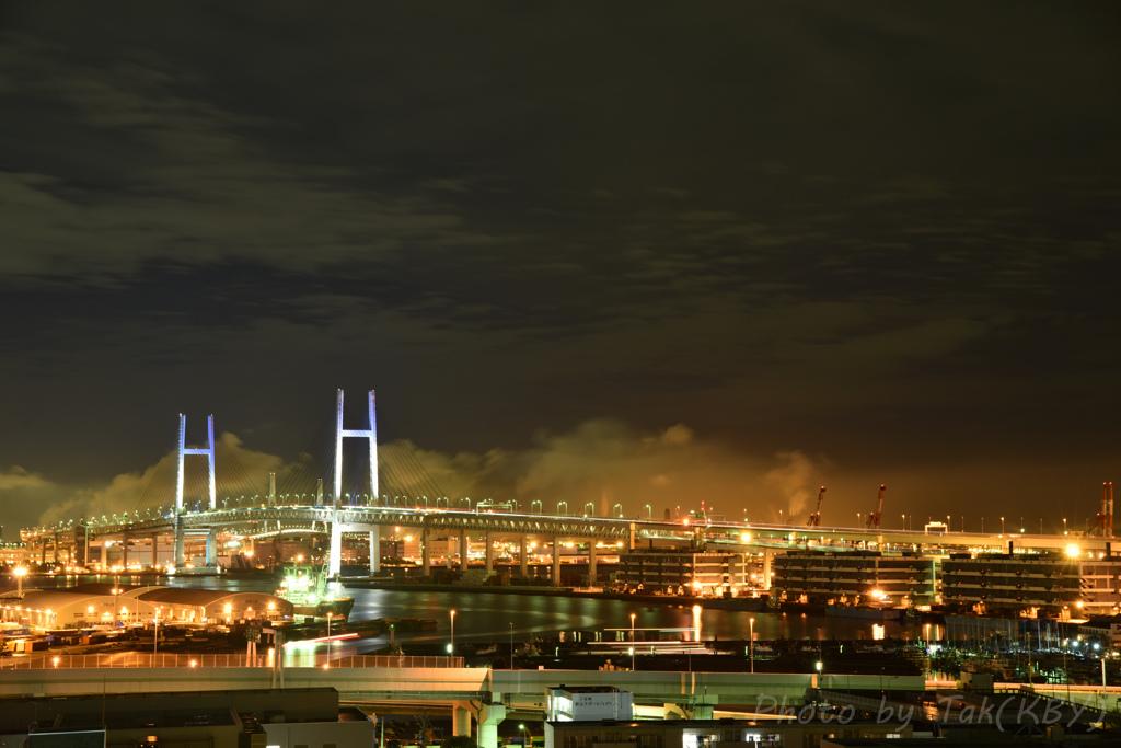 【HDR】港の見える丘公園