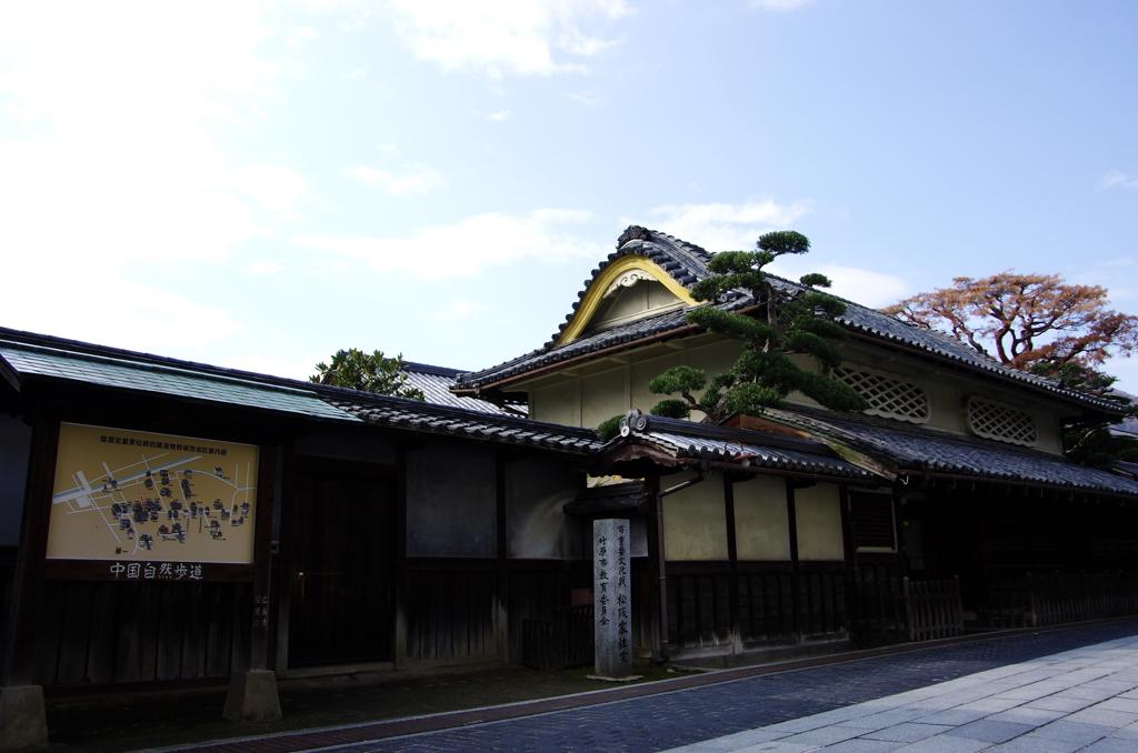 安芸の小京都ちょい旅 12
