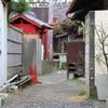 11月の鎌倉路地散歩